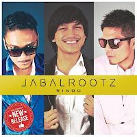 Lirik Lagu JabalRootz Rindu