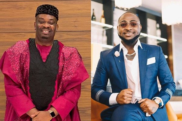 Don Jazzy And Davido Petition With Nigerians To Stay Home Even After FG Has Eased The Lockdown
