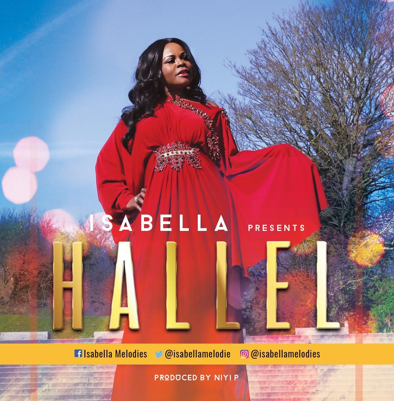 Isabella - Hallel Mp3 Download