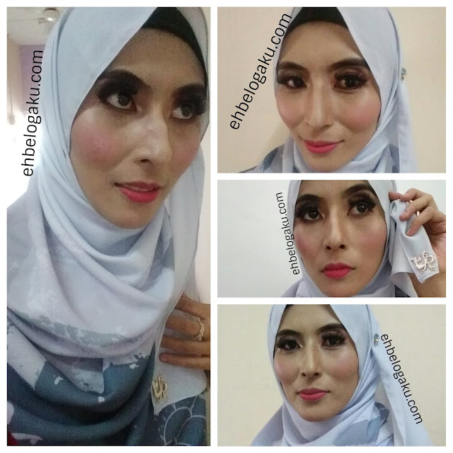 review hijab, Sofearose hijab, photoshoot hijab,