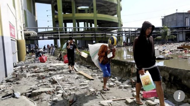 Jokowi Minta Masyarakat Tak Persoalkan Hal Kecil di Palu, Suryo Prabowo dan Said Didu Beri Tanggapan