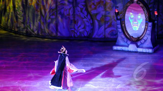 Kisah Dongeng Anak : Cerita Putri Salju