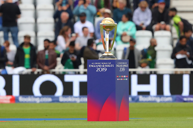 England vs New Zealand, Cricket World Cup final 2019