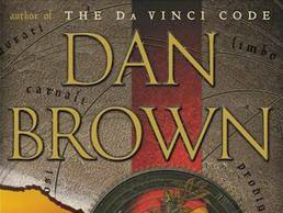 Recent Read: Dan Brown's Inferno