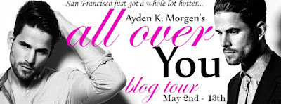 Guest Post: Ayden K. Morgen