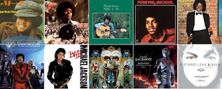 Album Michael Jackson