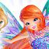RAIs Winx Club Themenseite erstrahlt im Dreamix-Look