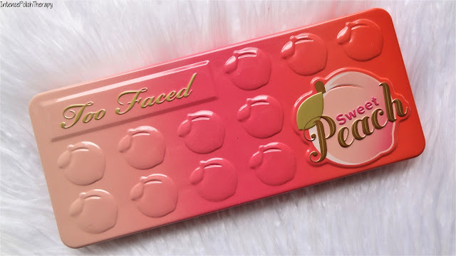 Too Faced | Sweet Peach Palette
