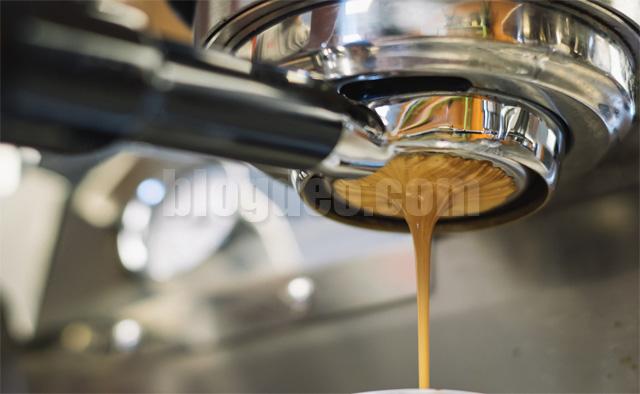Mesin pembuat kopi Cuisinart
