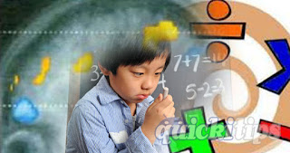 Why children weak on mathematics and Dyscalculia?