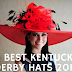 5 Best Kentucky Derby Hats in 2017