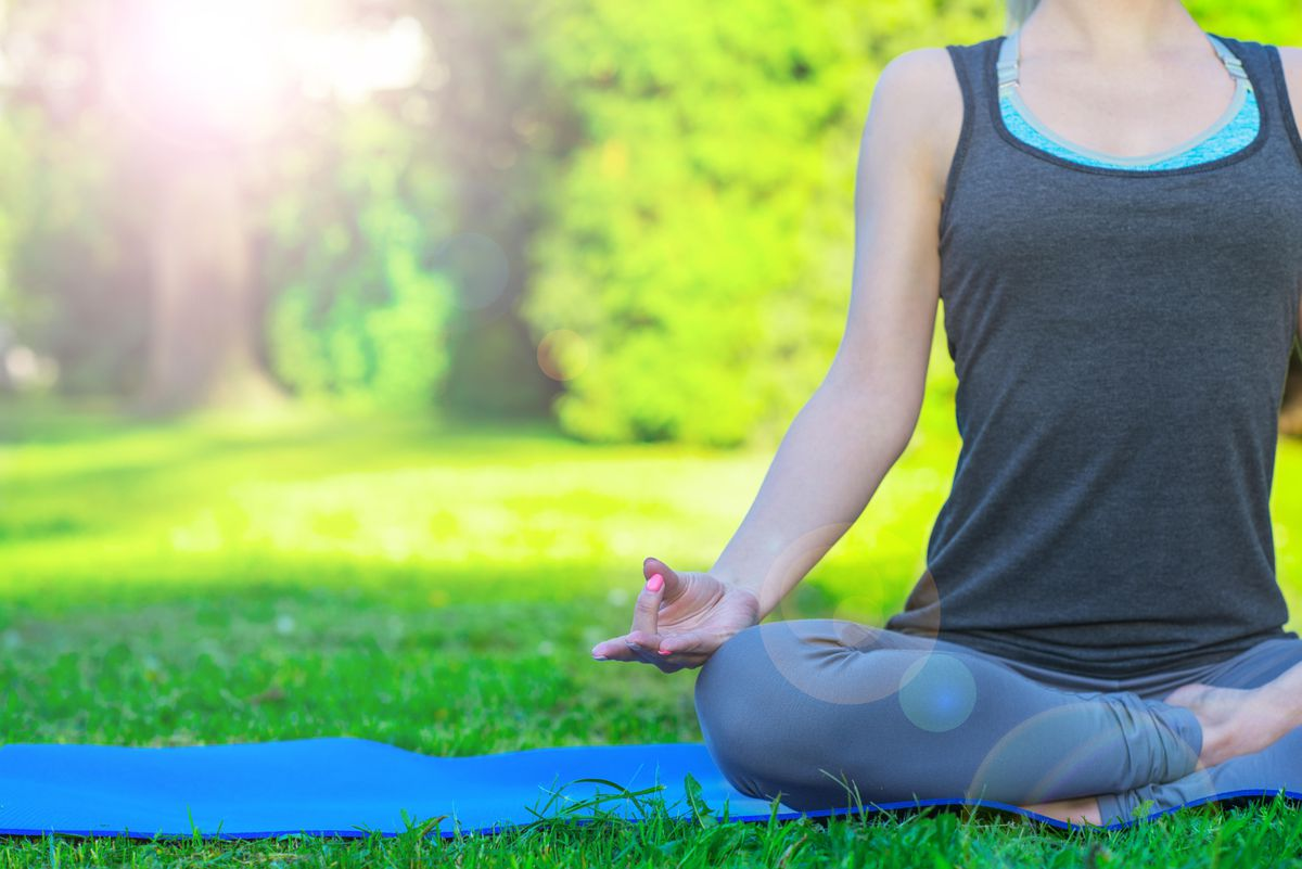 Do regular yoga