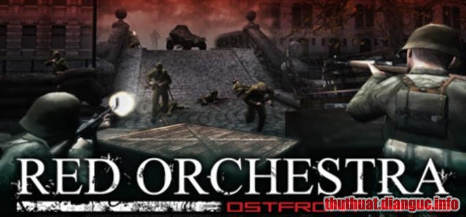 Download Game Red Orchestra: Ostfront 41-45 Full Crack