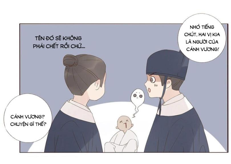 Đế Vương Trắc chap 206 - Trang 46