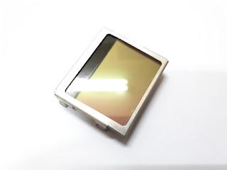 LCD Motorola L2000 Jadul Original Copotan
