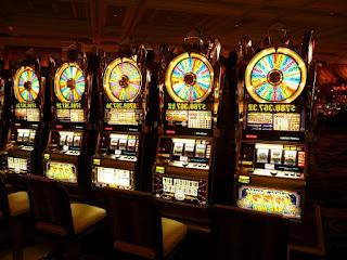 Mitos Pada Permainan Judi Slot Online Terbaru