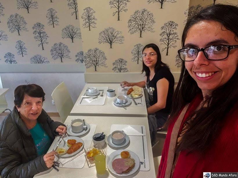 Hotel Cova da Iria em Fátima - Diário de Bordo: Fátima, Óbidos e Nazaré