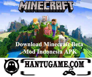 Minecraft Beta Mod Indonesia APK