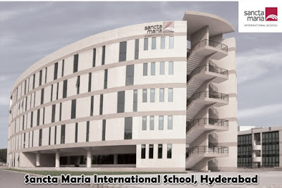 Sancta Maria International School, Hyderabad