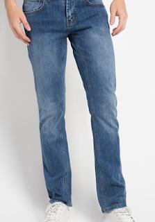 Inovasi Kenyamanan Mendorong Penjualan Jeans