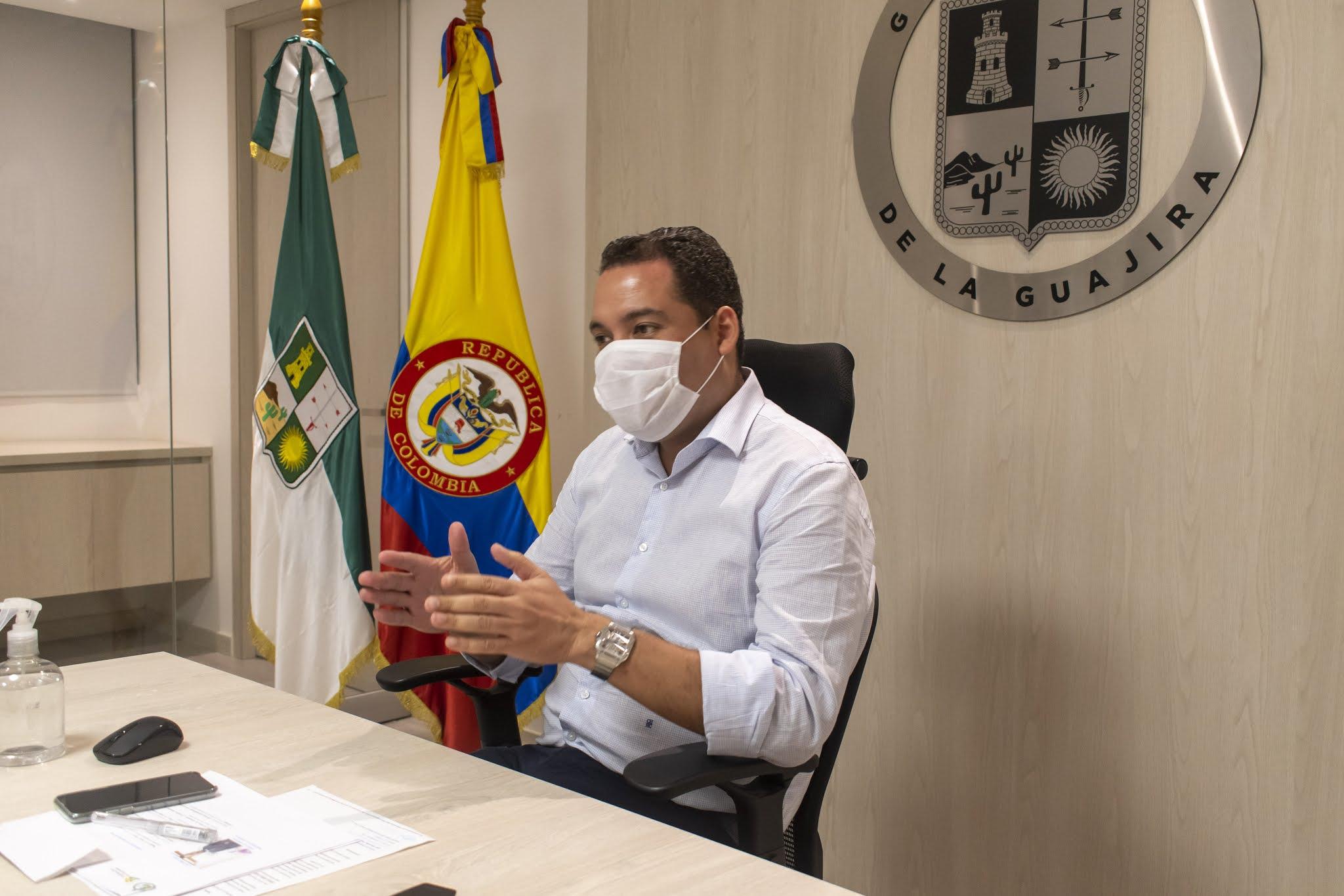 https://www.notasrosas.com/Gobernación de La Guajira giró más 8 mil 500 millones de pesos a Uniguajira