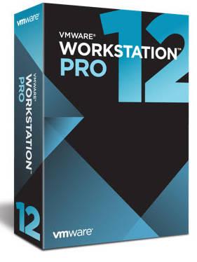 VMware Workstation Versión 12.5.5