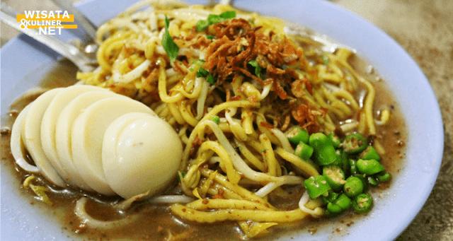 Mie Lendir - 5 Rekomendasi Wisata Kuliner Khas Batam