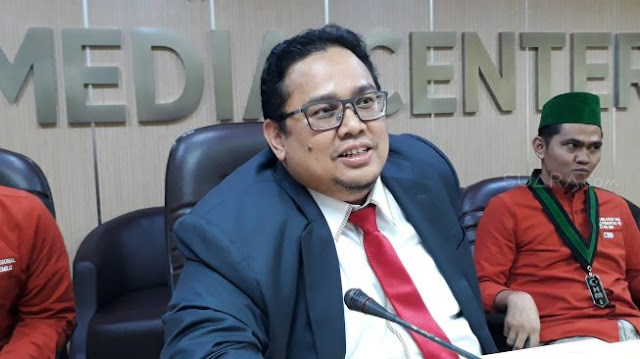 Bawaslu Tak Temukan 73 Ribu Kesalahan Situng yang Dilaporkan BPN Prabowo