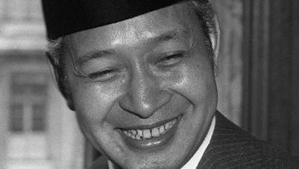 Tentang Soeharto: Hari Lahir 8 Juni dan Kilas Balik Reformasi