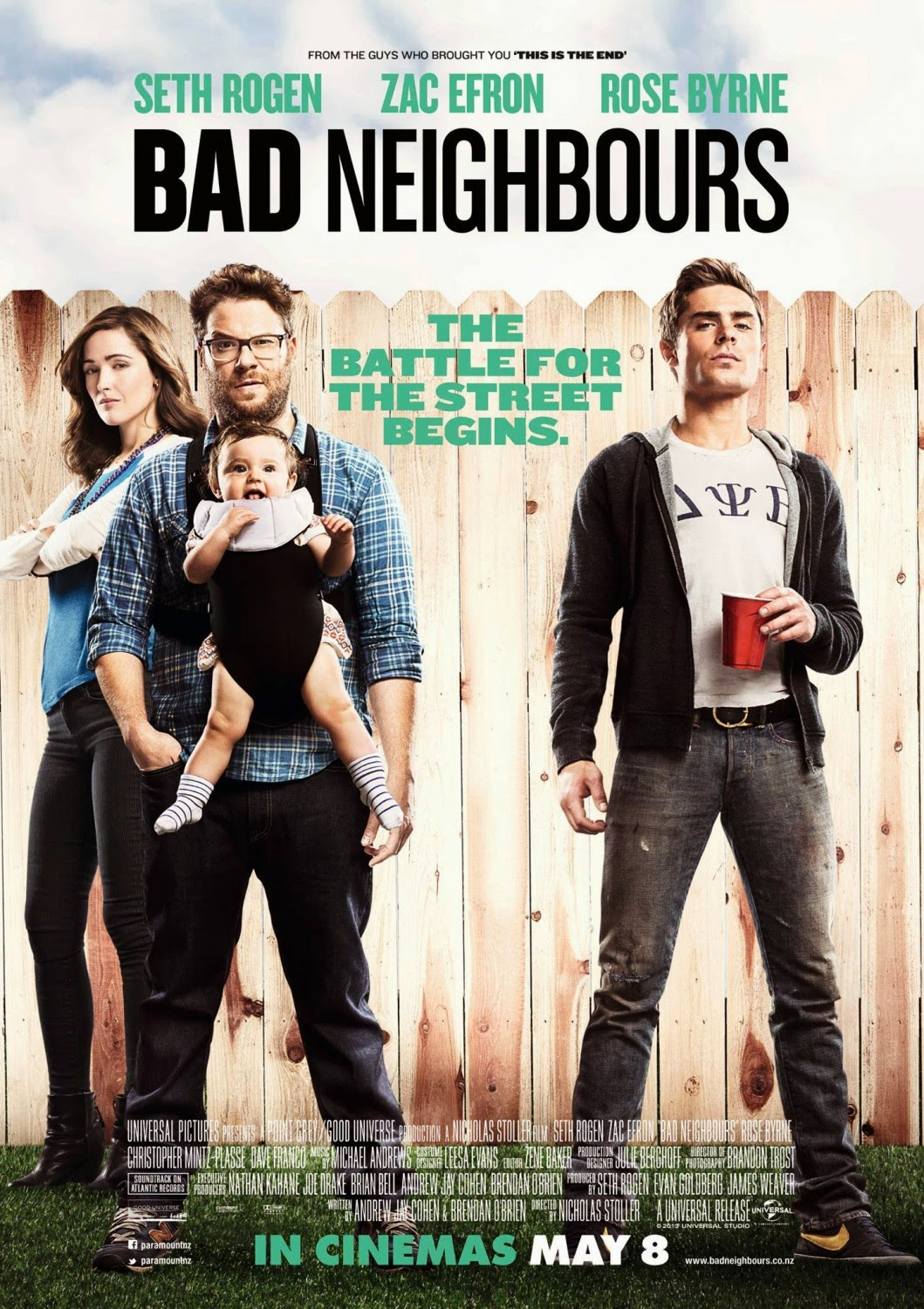 Watch Neighbors Full  Movie  Free Streaming And Download