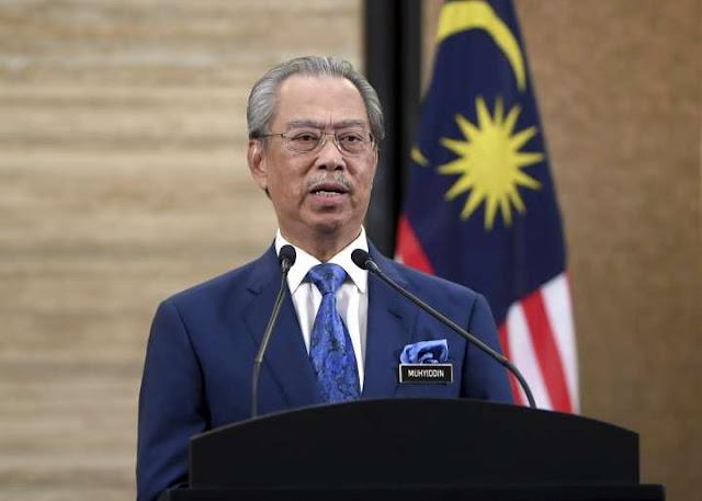 Senarai Aktiviti Yang Tidak Dibenarkan Dilakukan Sepanjang PKPB