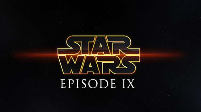 Film Star Wars: Episode IX (2019)