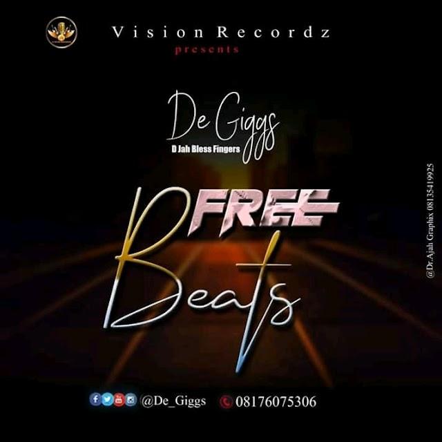 #FREE BEATS: DeGiggs- Skata Dparty