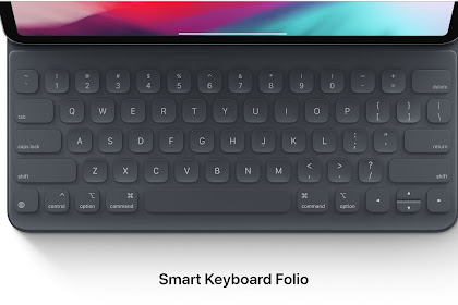 7 kemampuan iPadOS ini membuat sebuah  iPad mirip Laptop!