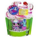 Littlest Pet Shop Pet Pairs Lemur (#3130) Pet