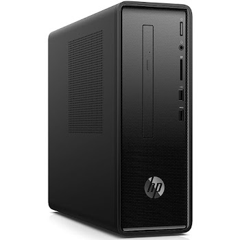 HP Slimline 290-p0051ns