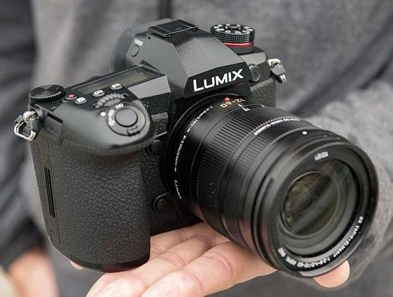 Bersiap Menjadi Photographer Profesional dengan Lumix DC-G9