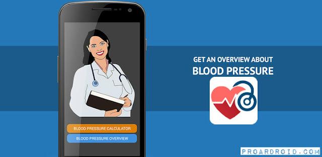 Blood Pressure Tracker pro