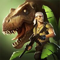 Jurassic Survival Unlimited (Money - XP - Skill Points - Energy) MOD APK