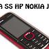 Cara Mengambil Screenshot di HP Nokia Java