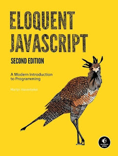 Eloquent JavaScript 2nd Edition PDF