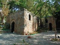 Casa de la Virgen Maria