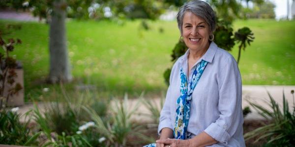 Dr. Marjorie Olney