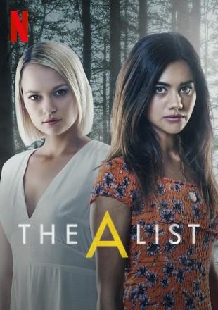 The A List 2021 (Season 2) WEB Series HDRip 720p