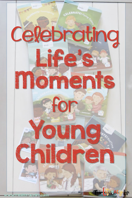 Young children will love these books full of messages of understanding and reassurance in our diverse world.