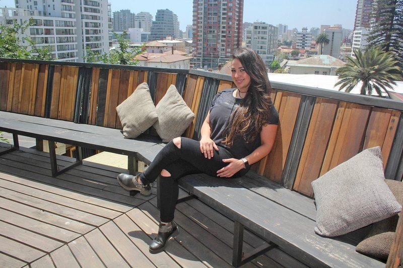 Carola Oliva cuenta cómo surfeó la larga crisis con su hotel