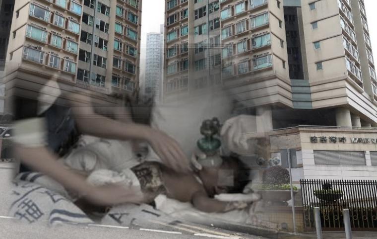Sempat Tak Sadarkan Diri , Bayi Berusia 6 Bulan di Ma On Shan Meninggal Dunia