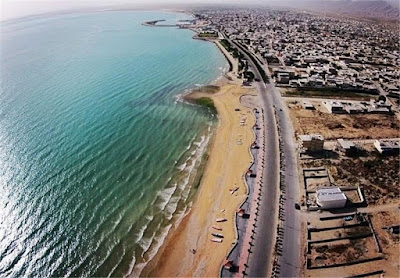 As the main Iran's seaport, nestled on the north coast of the blue Persian Gulf, with soaring palm trees and spectacular views, Bushehr allows no passenger to pass without stopping.