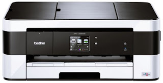 Brother MFC-J4420DW Printer Driver Download - Windows, Mac, Linux