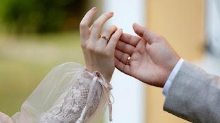 تفسير الزواج في منام الرجل